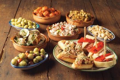 Вкусно и недорого поесть в Барселоне