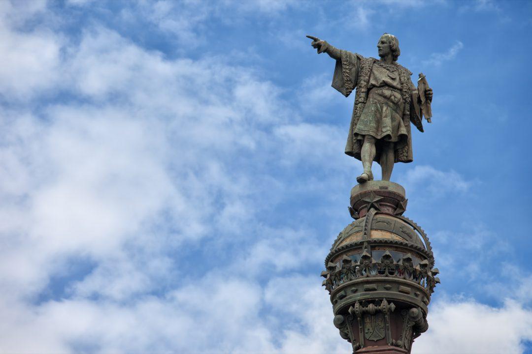 Смотровая площадка памятника