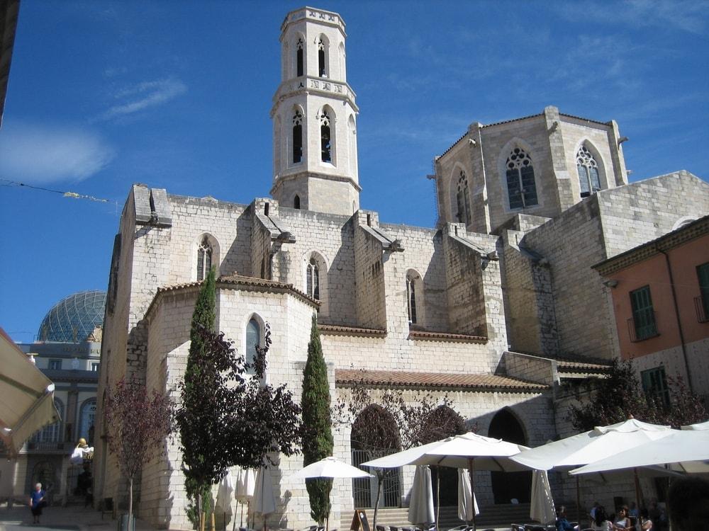Церковь Святого Педро