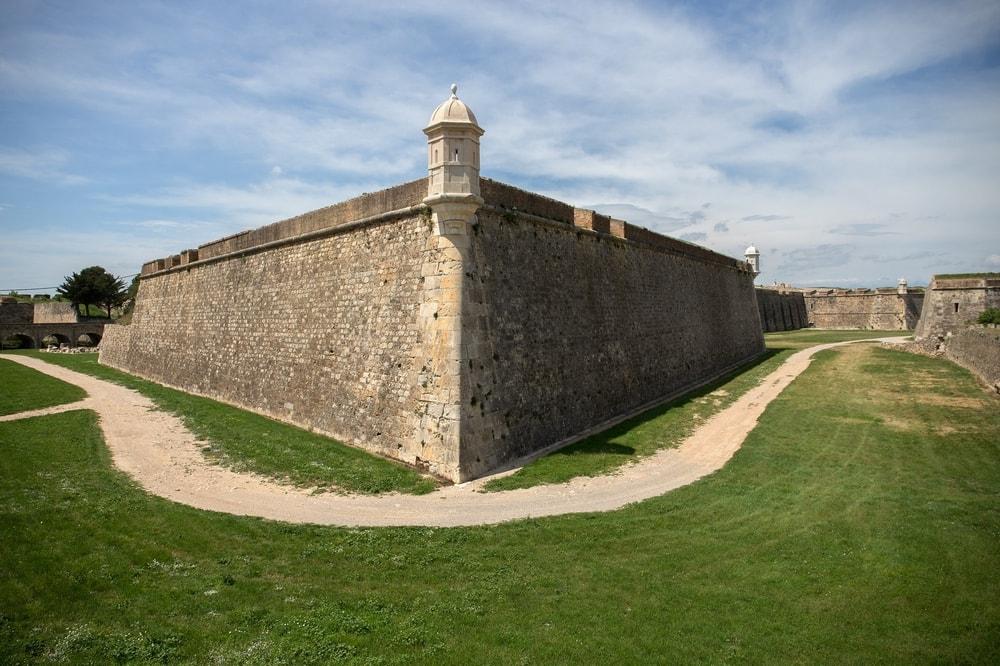 Крепость Святого Фернандо