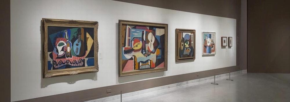 Авангардизм Пикассо
