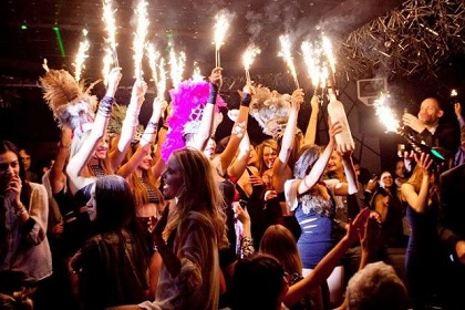 Ночные клубы Барселоны