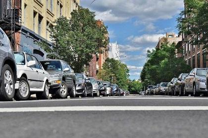 Парковки в Барселоне
