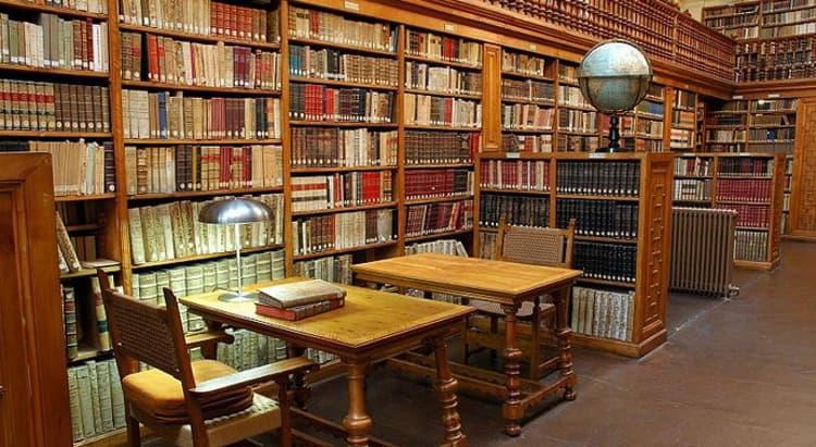 Biblioteca de Montserrat