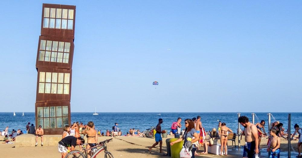 Пляж Сан Мигель