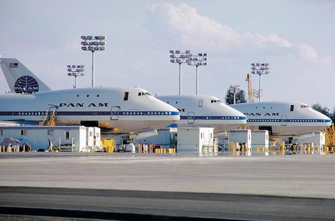 Аэропорт Лос-Родеос