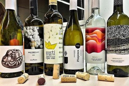 Где в Барселоне купить вино