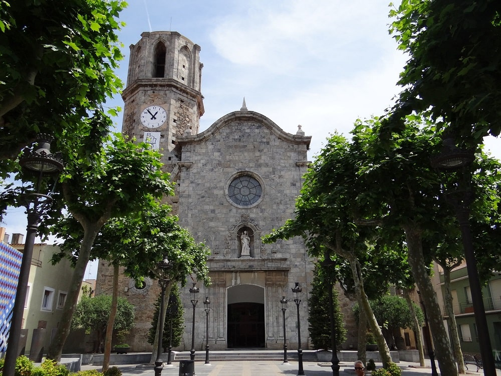 Собор Святого Николая де Бари