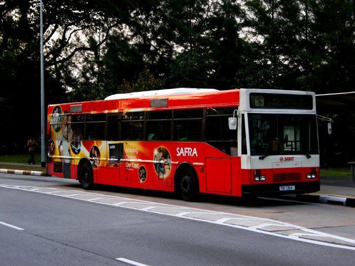 Автобус Sarfa