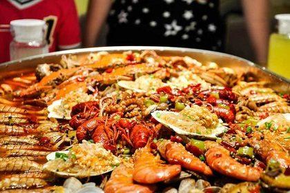 Что из еды попробовать в Барселоне
