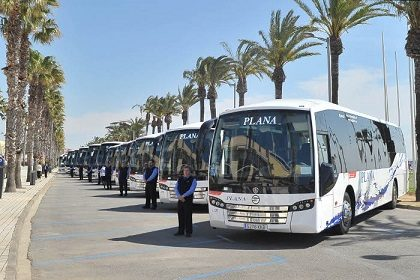 Как доехать от Барселоны до Ла Пинеды
