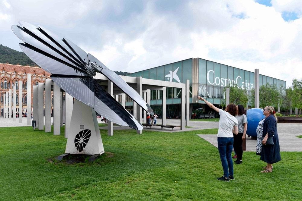 Plaza de la Ciencia