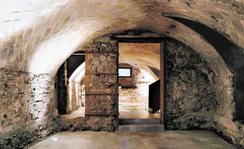 Synagoge Salomo ben Adret
