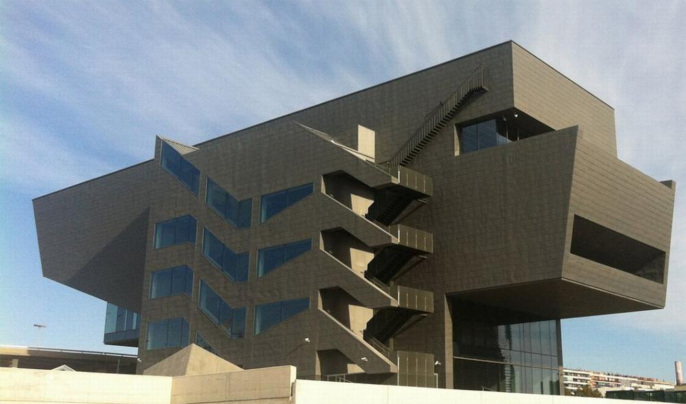 Design Hub Barcelona